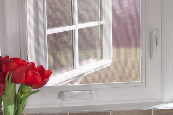 Casement Vinyl Windows