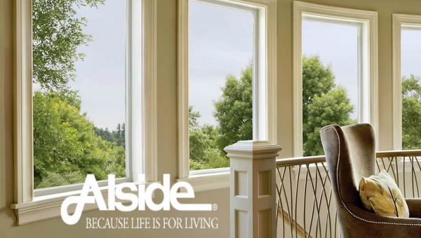 Meet One of Our Manufacturers - Alside