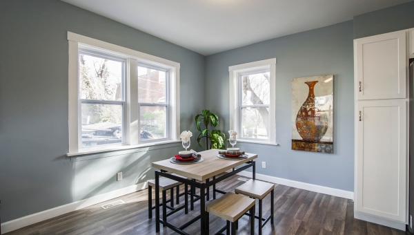 Replacement Windows – The Better Option