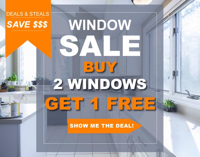 buy 2 windws get 1 free