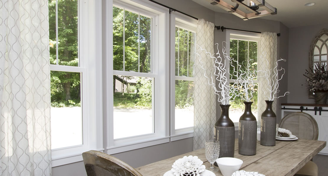 About Energy Efficient Windows