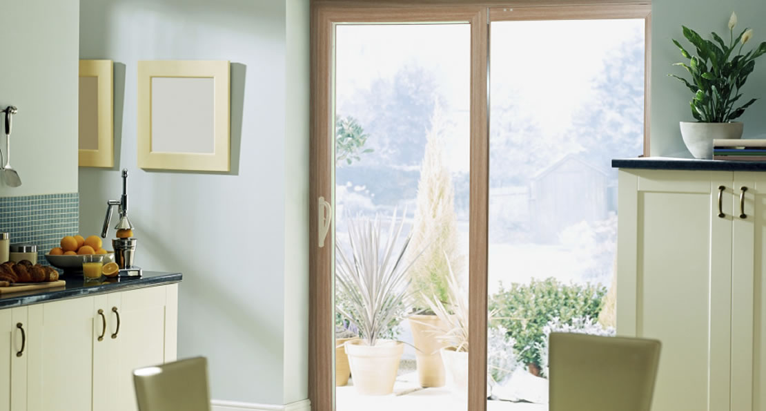 Adding Sliding Doors To Your Home