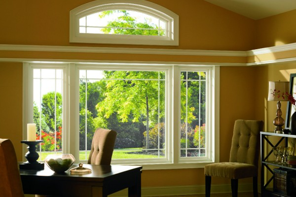 Picture Vinyl Windows